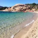 Capriccioli Spiaggia (Arzachena)