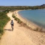Spiaggia Cala di Lepre (Sardegna)