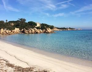 Spiaggia Capriccioli (Sardegna)