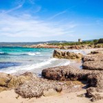 Spiaggia San Silverio (Vignola Mare)