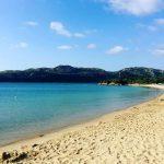 Spiaggia Vena Longa