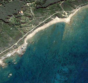 Spiaggia di Tavunatu