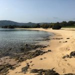 Spiaggia di Vena Longa