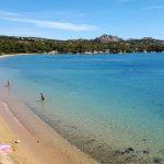 Spiaggia di Vena Longa (Capo d'Orso)