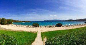 Spiaggia di Vena Longa (Pula)