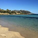 Baia Caddinas Spiaggia (Golfo Aranci)