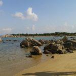 Baia de Bahas (Golfo Aranci)