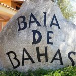 Baia de Bahas (Sardegna)