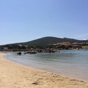 Baia di Bahas (Sardegna)