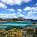 Baia di Costa Corallina