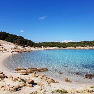 Cala Andreani (Sardegna)