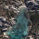 Cala Caprarese (Isola Caprera)