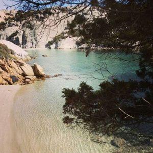 Cala Caprarese (Sardegna)