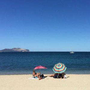 Marina Maria Spiaggia (Murta Maria)