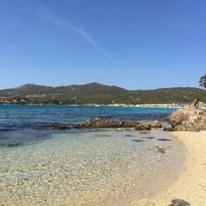 (Olbia) Spiaggia Bianca