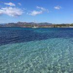 Spiaggia Baia Salinedda