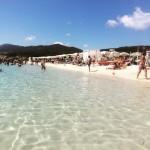 Spiaggia Bianca (Golfo Aranci)