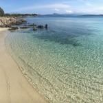 Spiaggia Bianca (Olbia)