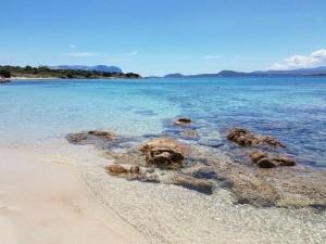 Spiaggia Bianca (Sardinien)
