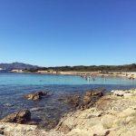 Spiaggia Hrusca