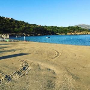 Spiaggia I Sassi (Porto Rotondo)
