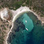 Spiaggia Iscia Longa
