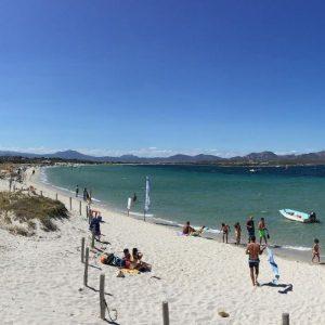 Spiaggia Murta Maria
