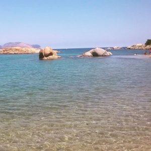 Spiaggia Porto Vitello (Capo Ceraso)