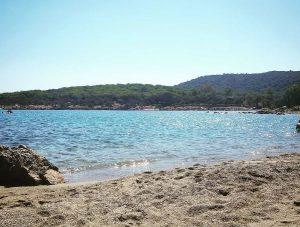 Spiaggia Portu Caddu