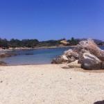 Spiaggia Punta Pedrosa (Golfo Aranci)