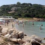 Spiaggia dei Sassi (Porto Rotondo)