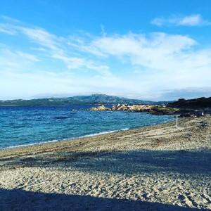 Spiaggia dei Sassi (Iscia Segada)