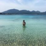 Spiaggia dei Sassi (Sardegna)