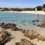 Spiaggia del Pellicano