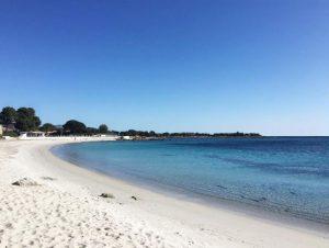 Spiaggia del Pellicano (Pittulongu)