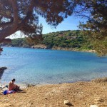 Spiaggia delle Alghe (Sardegna)