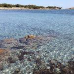Spiaggia di Baia Salinedda