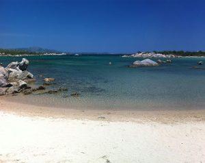 Spiaggia di Baia de Bahas