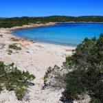 Spiaggia di Cala Andreani (Isola di Caprera)