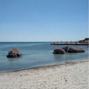 Spiaggia di Cala Finocchio (San Teodoro)