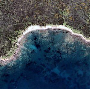Spiaggia di Giovannella (Olbia)