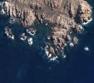 La Calaccia (Isola Razzoli)