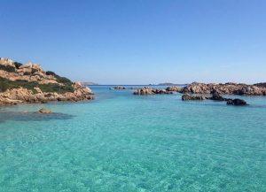 Passo del Topo (Arcipelago della Maddalena)