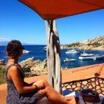 Porticciolo di  Marginetto (Isola della Maddalena)