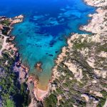 Spiaggia di Marginetto (Isola della Maddalema)