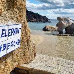 Elefante Beach (Capriccioli)