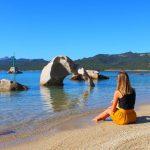 Spiaggia Elefante (Capriccioli)