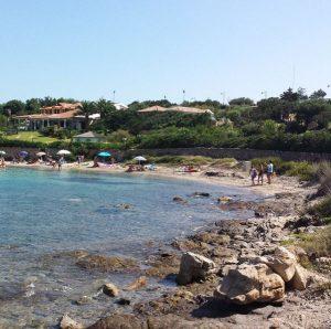 Spiaggia di Bassey