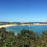 Spiaggia di Tibula (Baia Santa Reparata)