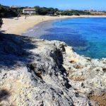 Spiaggia di Zia Culumba